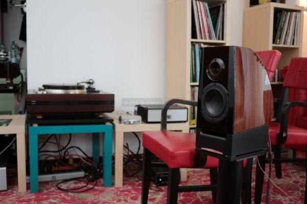 klangBilder 2014 Kiso Acoustic