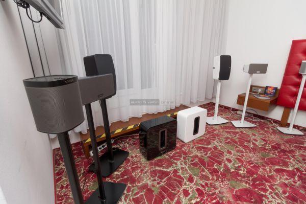 klangBilder 2017 - Sonos