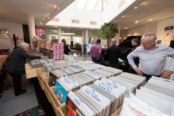 klangBilder 2017 - vinyl