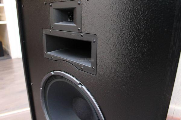 Klipsch Cronwall III hangfal az Extreme Audio-ban