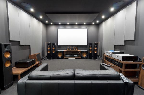 Klipsch RP-280FA Dolby Atmos hangfalszett az Extreme Audio-ban
