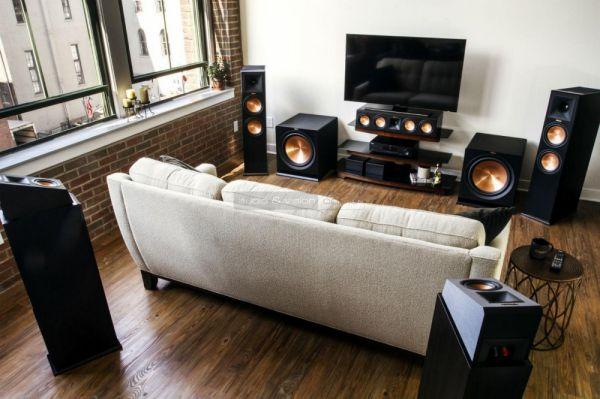 Klipsch RP-280FA Dolby Atmos hangfalszett