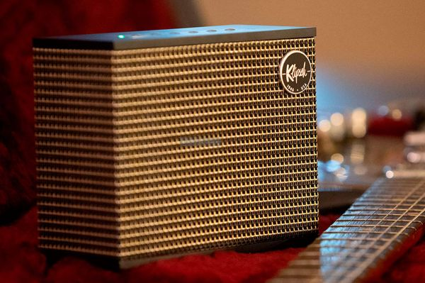 Klipsch Heritage Groove Bluetooth hangszóró