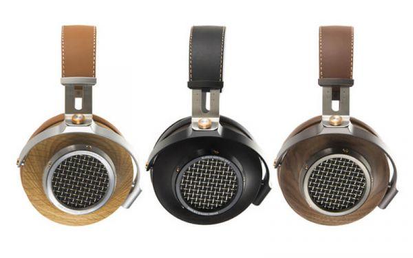 Klipsch Heritage HP-3 fejhallgató színek