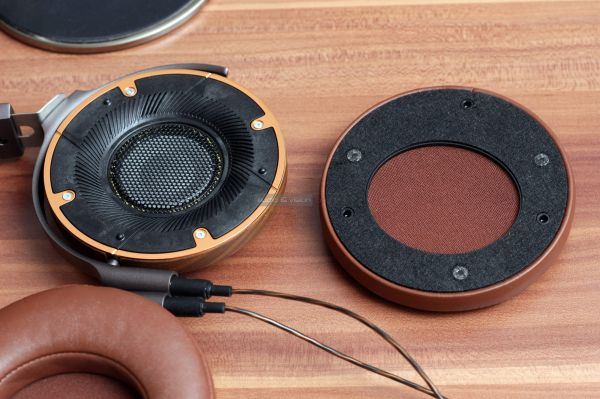 Klipsch Heritage HP-3 fejhallgató hangszóró