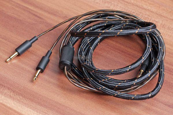Klipsch Heritage HP-3 fejhallgató kábel