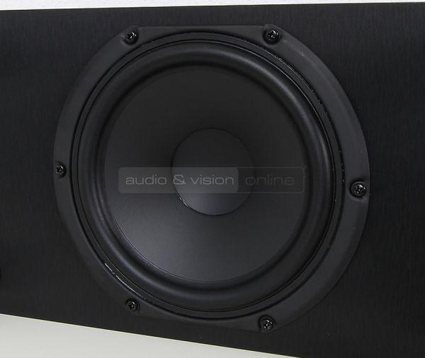 Klipsch Reference R-4B soundbar mélyláda