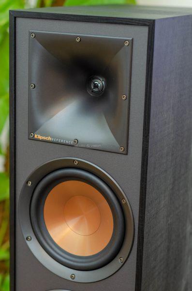 Klipsch R-620F hangszóró