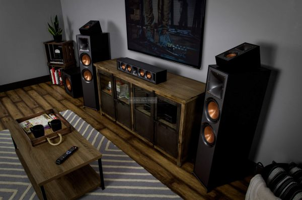 Klipsch R-820F Dolby Atmos hangfalszett