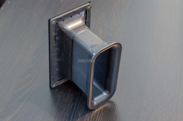 Klipsch R-820F hangfal basszreflex