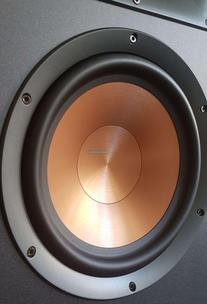 Klipsch R-820F hangfal középsugárzó