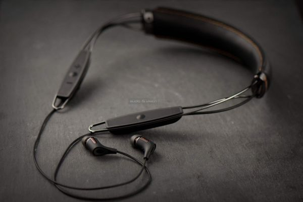 Klipsch R6 Neckband Bluetooth fülhallgató