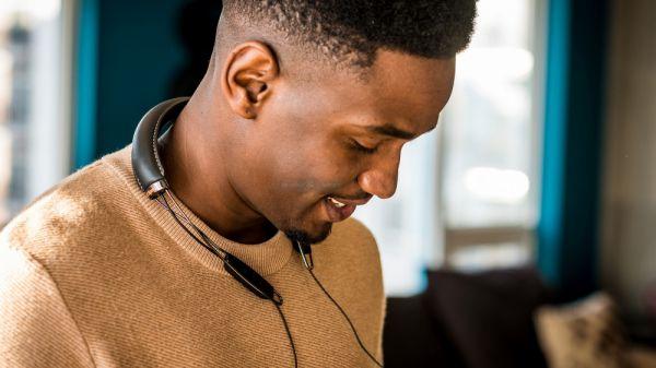 Klipsch R6 Neckband nyakpántos Bluetooth fülhallgató