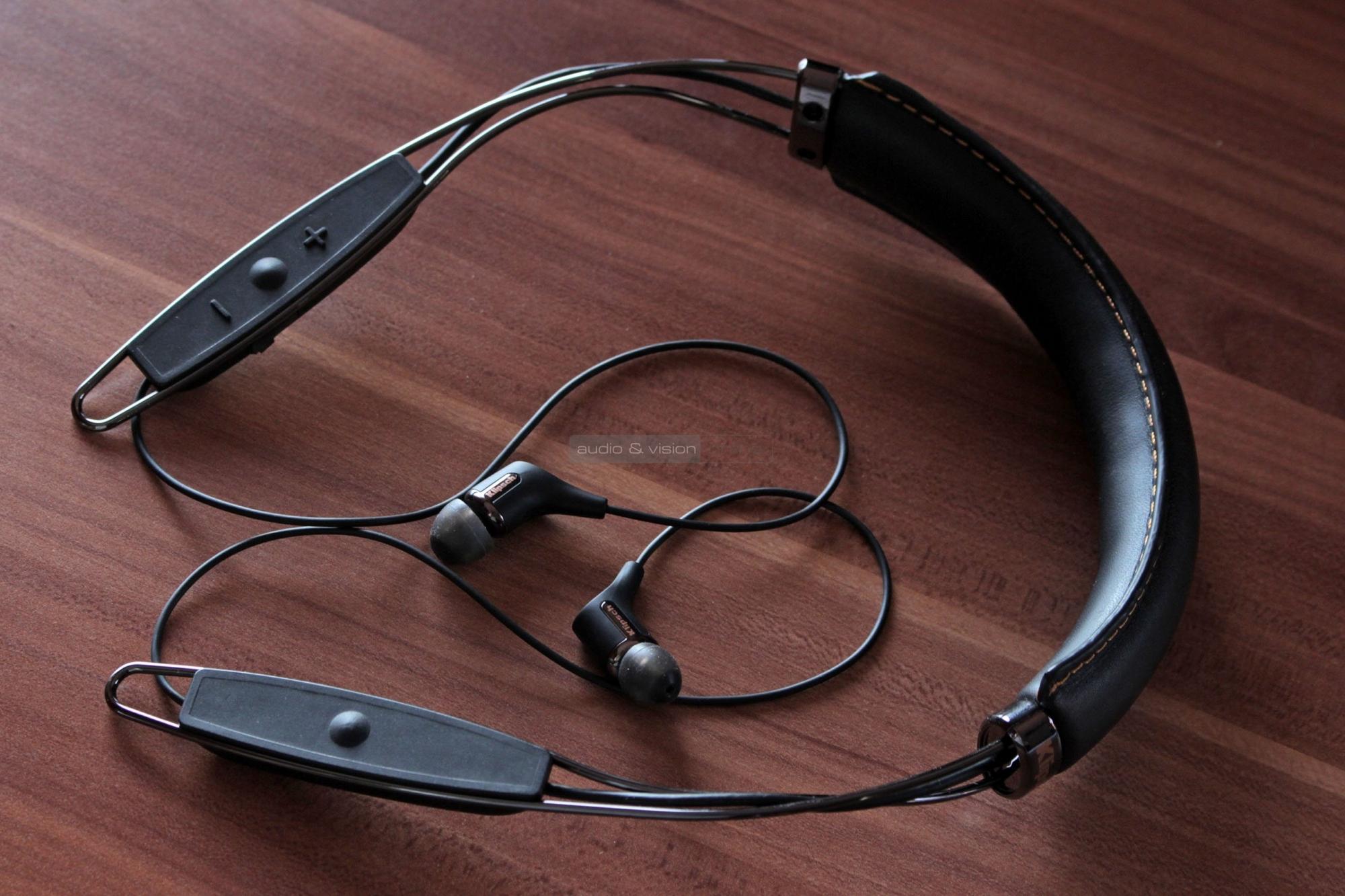 Klipsch R6 Neckband Bluetooth fülhallgató. Kattints ... 90b73db0b9