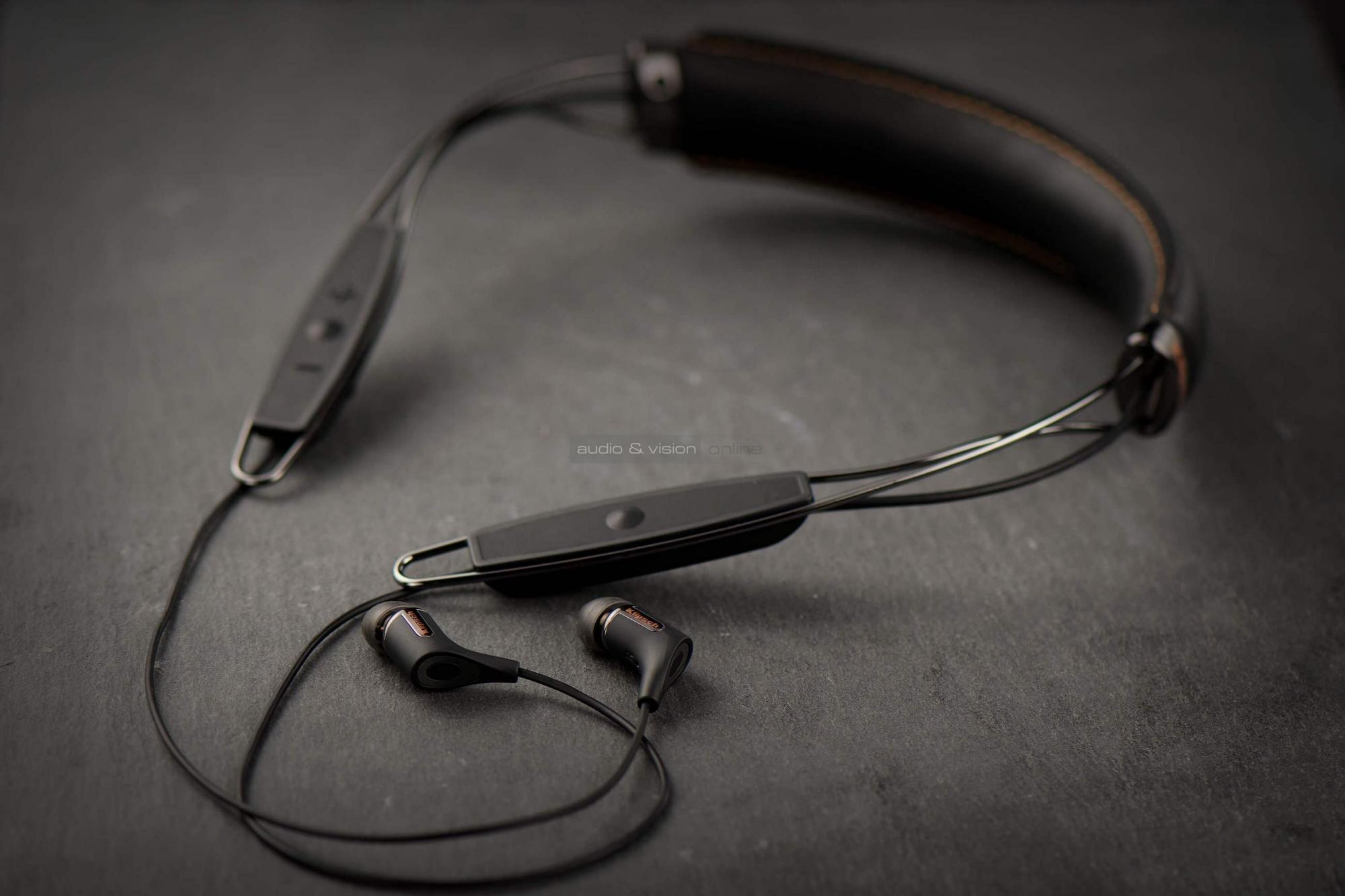 Klipsch R6 Neckband Bluetooth fülhallgató teszt  3714deb0a7