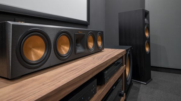 Klipsch Reference Premiere RP-280F házimozi hangfalszett