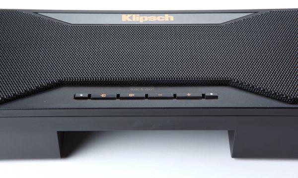 Klipsch R-20B soundbar