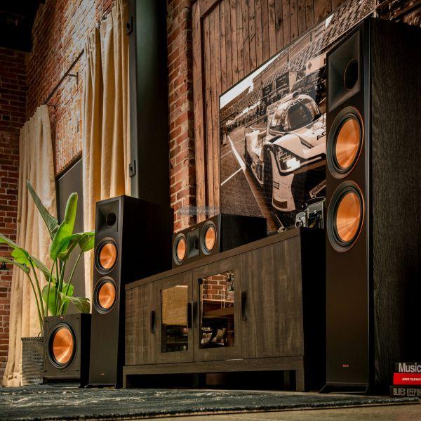 Klipsch RP-6000F házimozi hangfalszett