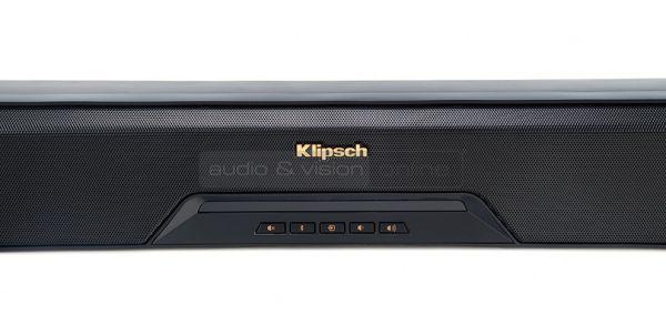 Klipsch RSB-14 soundbar