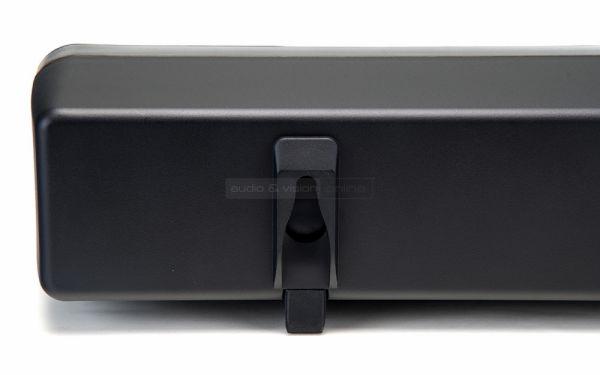 Klipsch RSB-8 soundbar fali tartó