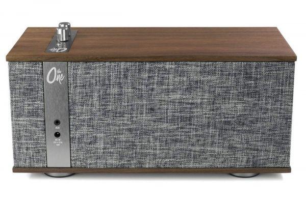 Klipsch The One II Bluetooth hangszóró hátlap
