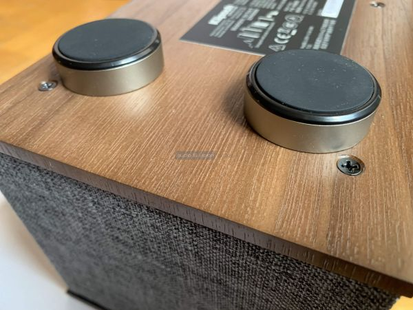 Klipsch The One II Bluetooth hangszóró talp