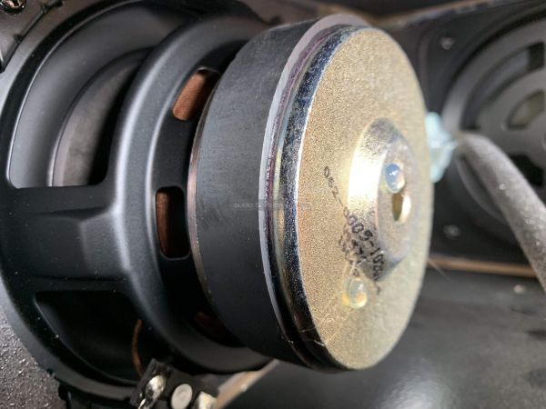 Klipsch The Three II Bluetooth hangszóró