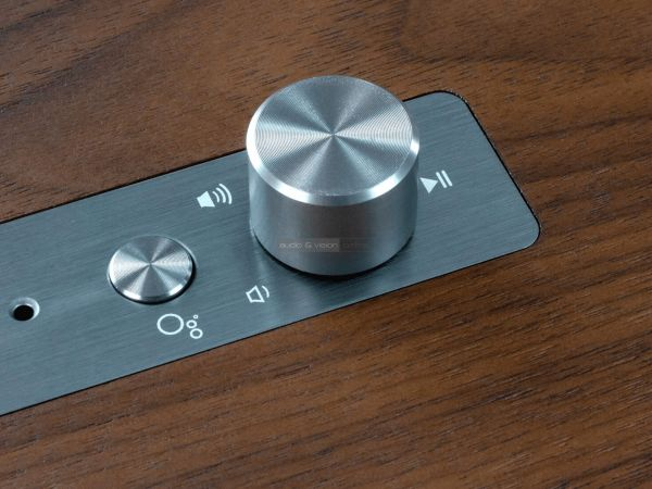 Klipsch The Three II GVA Bluetooth hangszóró
