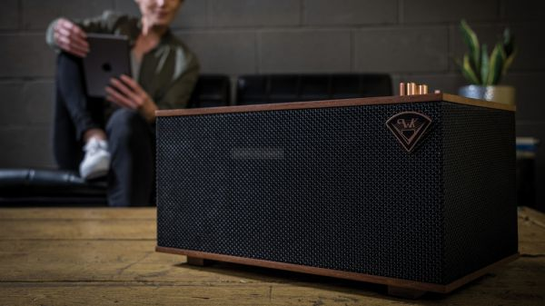 Klipsch The Three multiroom hangrendszer