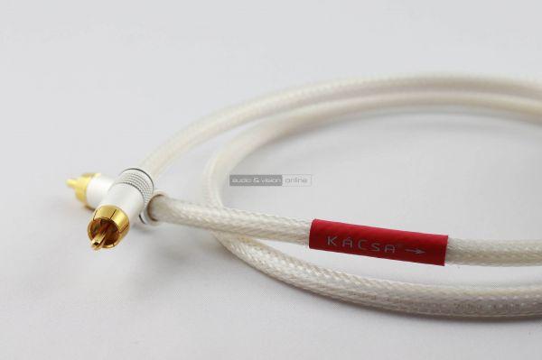 KáCsa KCS-100 koax kábel
