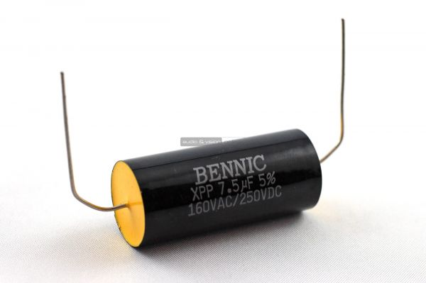 Bennic XPP kondenzátor