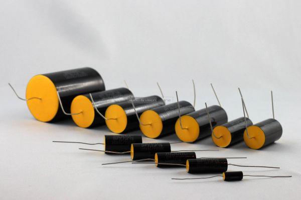 Bennic kondenzátorok