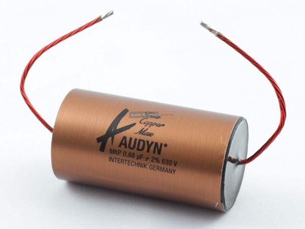 Intertechnik ATCMAX 068-63 kondenzátor