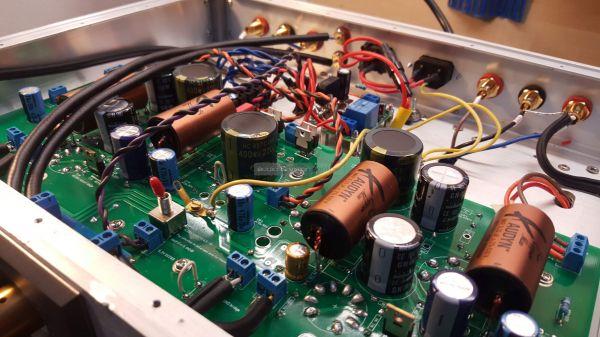 Intertechnik ATCMAX kondenzátor