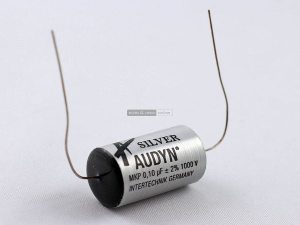 Intertechnik ATS kondenzátor