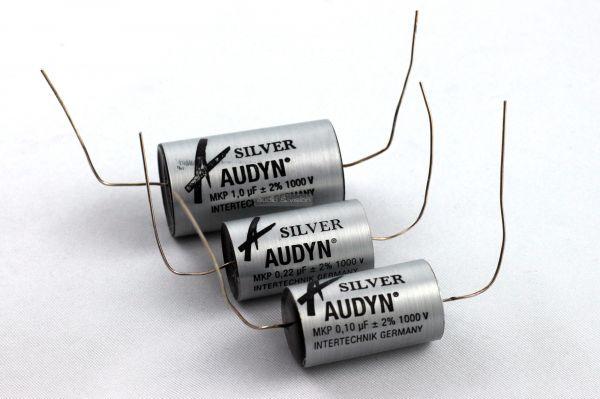 Intertechnik ATS kondenzátorok
