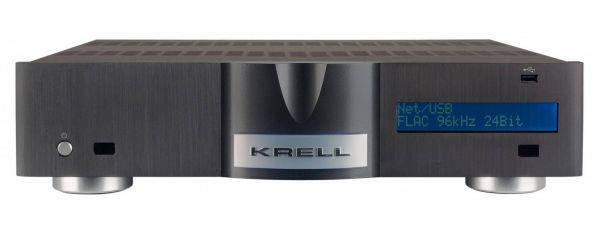 Krell Vanguard DAC