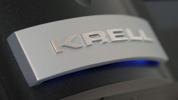Krell Vaungard DAC logo
