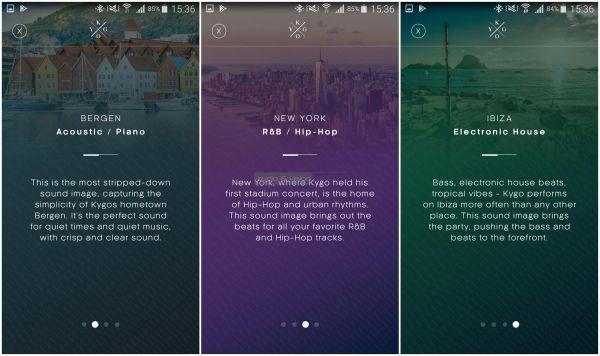 KYGO Sound App