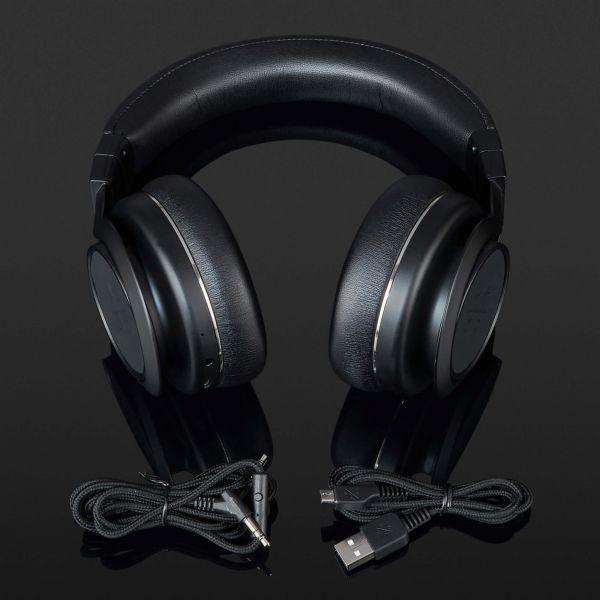 Kygo A9/600 Bluetooth fejhallgató tartozékok