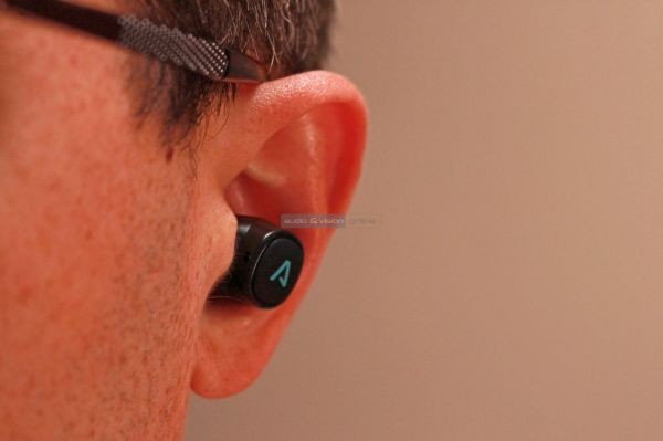 LAMAX Dots2 TWS Bluetooth fülhallgató