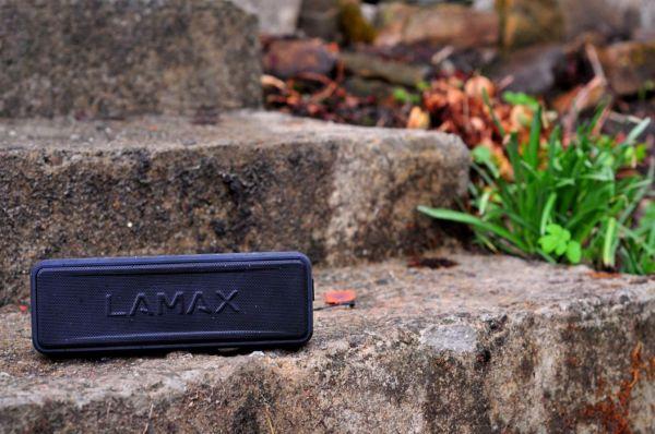 LAMAX Sentinel 2 Bluetooth hangszóró