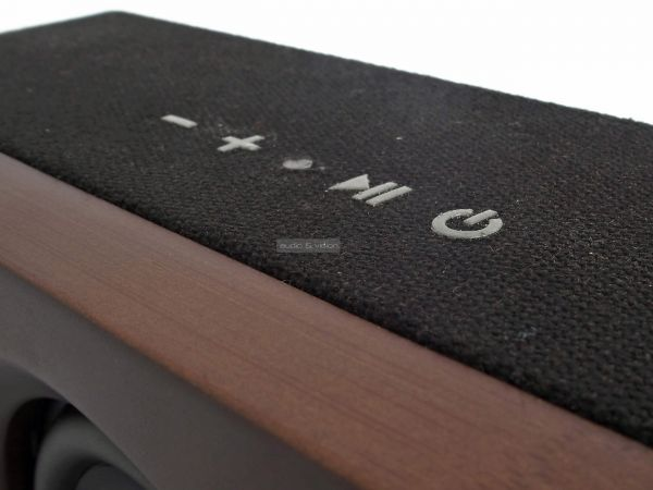 LAMAX Soul1 Bluetooth hangszóró