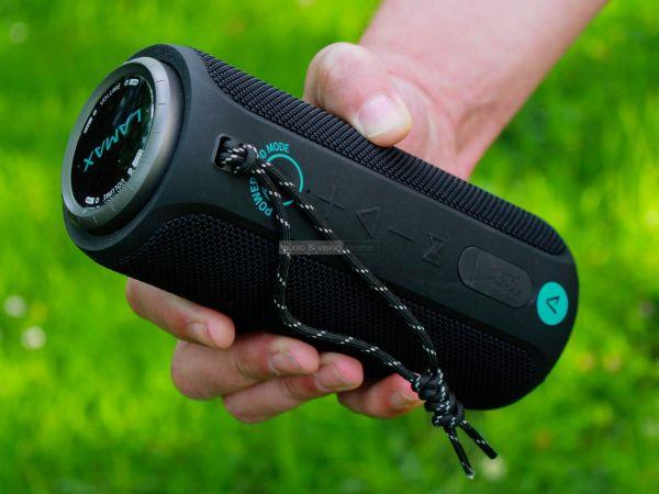LAMAX Sounder2 Bluetooth hangszóró