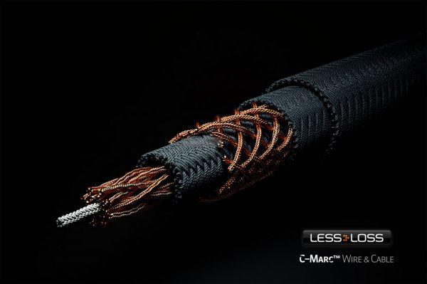 LessLoss C-MARC kábel