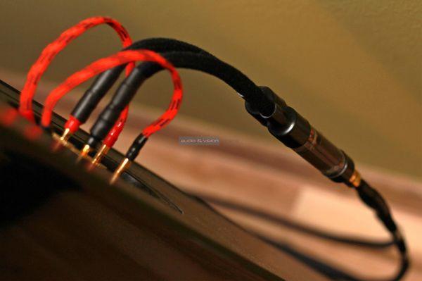 LessLoss Firewall for loudspeakers szűrő