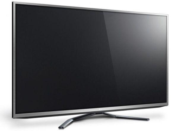 LG 50PM6800 3D plazma TV