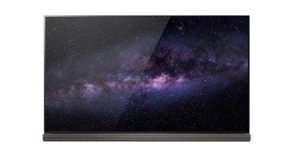 LG OLED TV G6