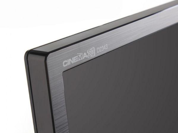 LG D2343P Cinema 3D monitor