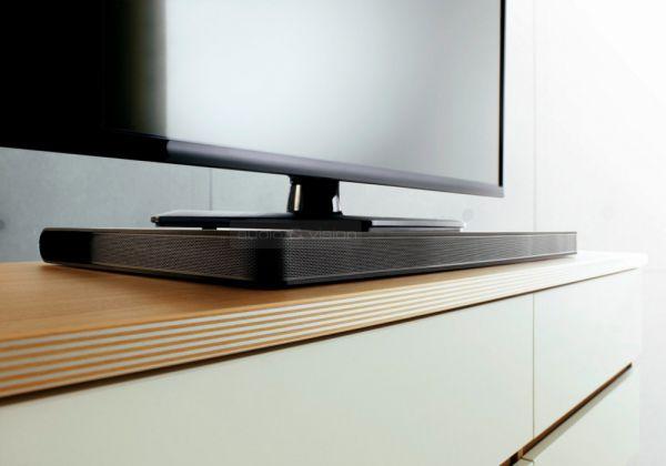 LG LAP340 SoundPlate Bluetooth hangállvány